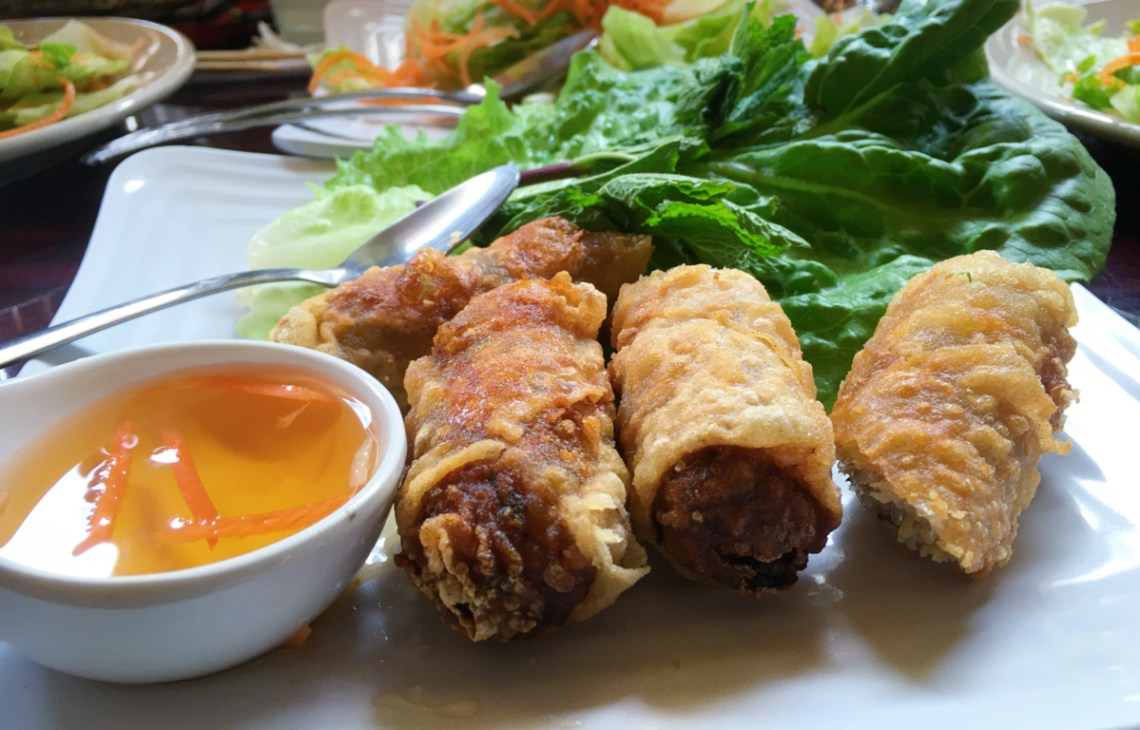 Miss Saigon Vietnamese restaurant in Coral Gables, Florida near Miami