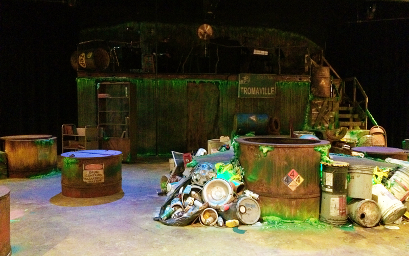 The-Toxic-Avenger-stage