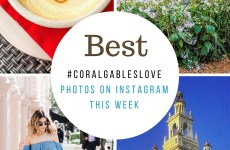 Best Photos Around Coral Gables