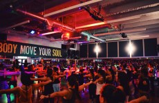 Vixen Workout Coral Gables is a fun way to get your exercise on.