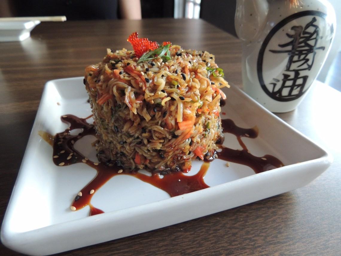 Kanikama Crunch