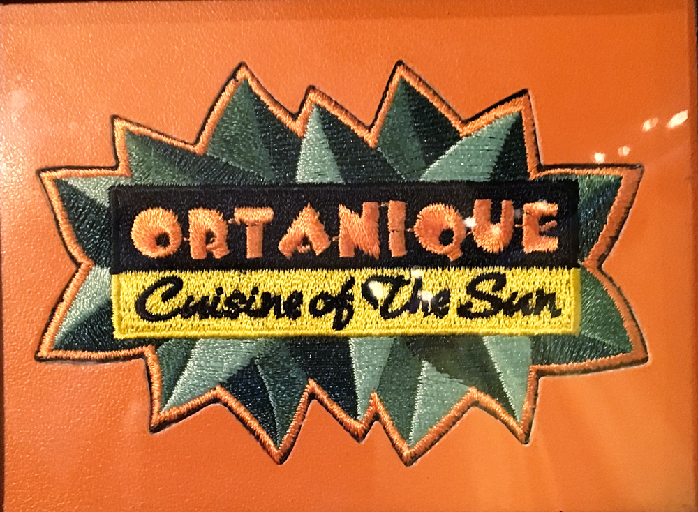 Ortanique On The Mile Cuisine of The Sun