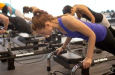 Coral Gables Workout Tour - Pilates ProWorks stop