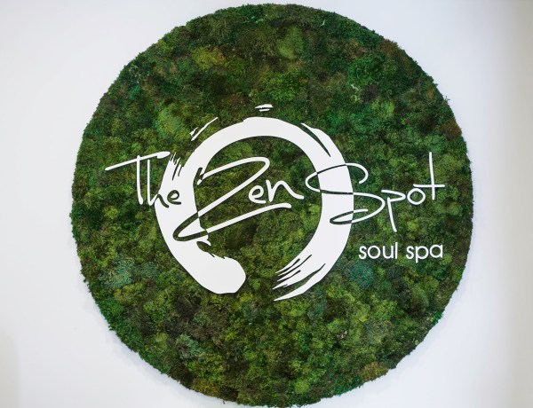 Zen Spot Holistic Spa in Coral Gables, Florida