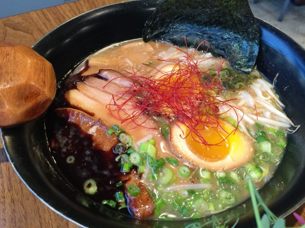 Ichimi Ramen in Coral Gables, Florida