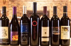 Lokoke Boutique Wine Bar in Coral Gables serves Spanish Wines. Click to read more or pin and save for later!