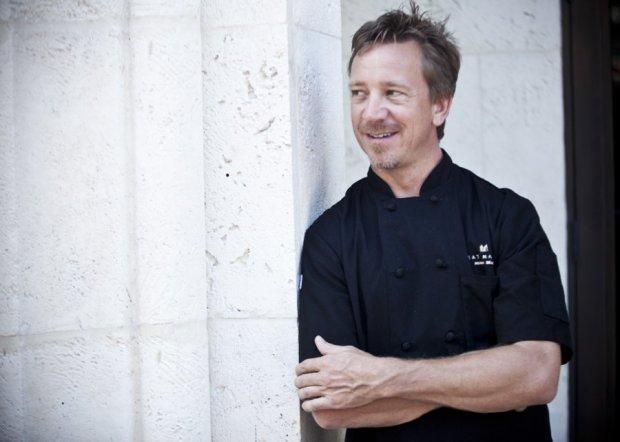 Meat Market Miami Chef Sean Brasel