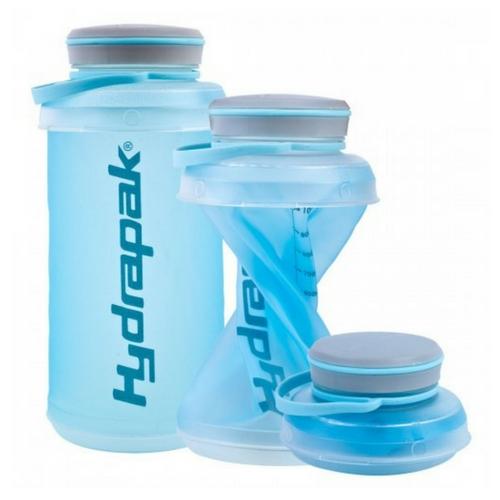 No Boundaries Sport Collapsible Bottle
