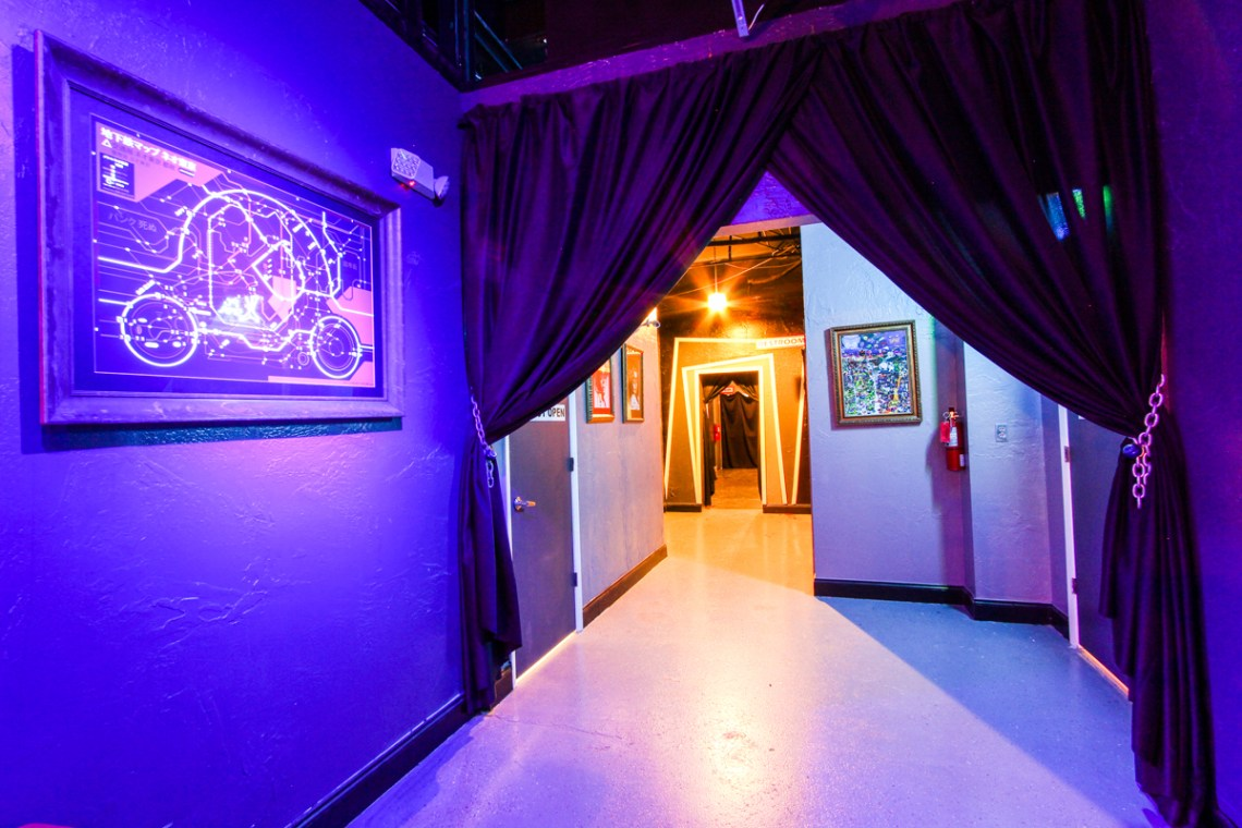 Think Escape Games Ft Lauderdale. Fun things to do in South Florida