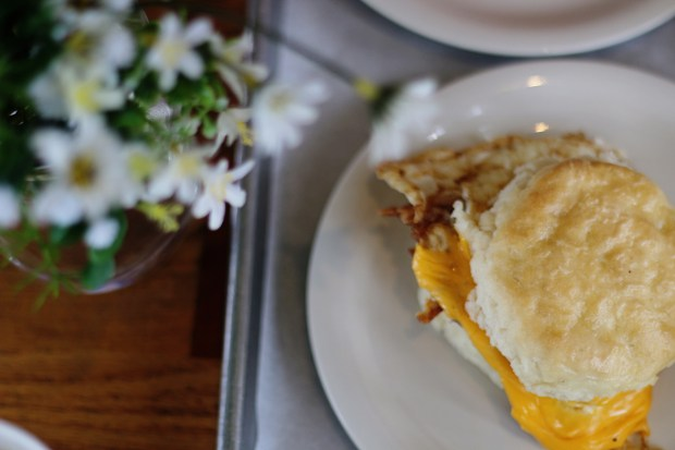 Spring Chicken in Coral Gables serves Southern comfort food and starting offering breakfast