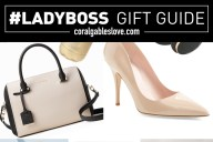 Stylish Gift Guide For the Lady Boss in Your Life