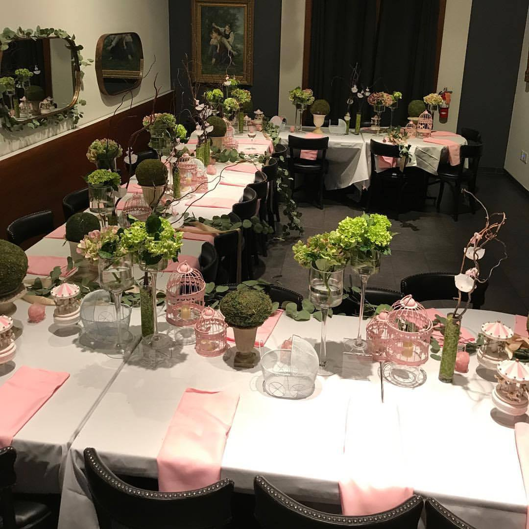 House Kitchen & Bar Coral Gables restaurant private events