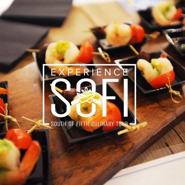 Experience SOFI 2018 Discount Code