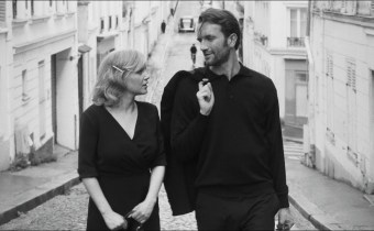 Cold War Movie Review at Coral Gables Art Cinema