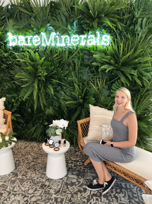 Bare Minerals Clean Glow Collection