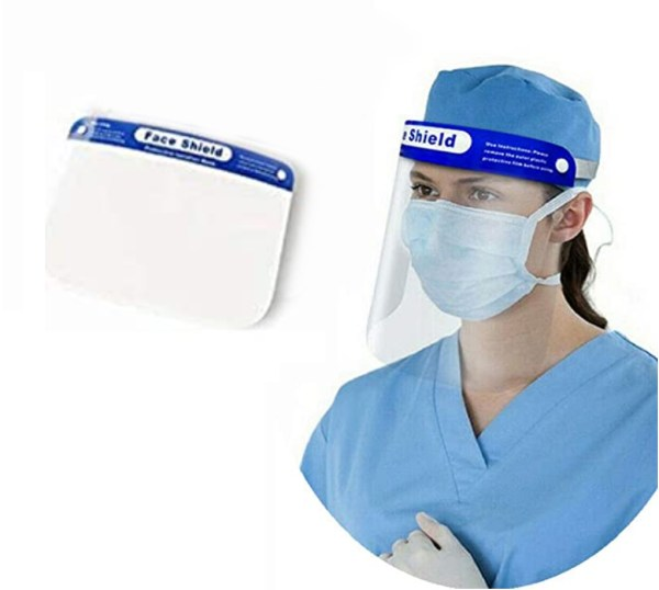 Buy Affordable Protective Face Shield in Coral Gables, Florida
