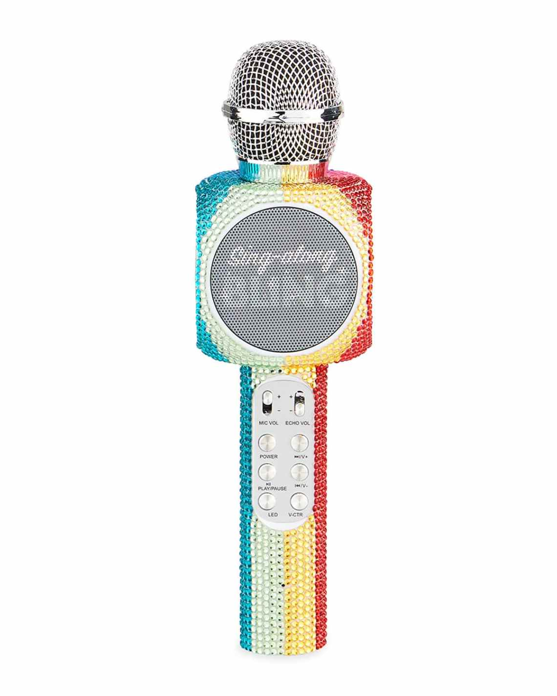 best gifts for kids bluetooth karaoke microphone