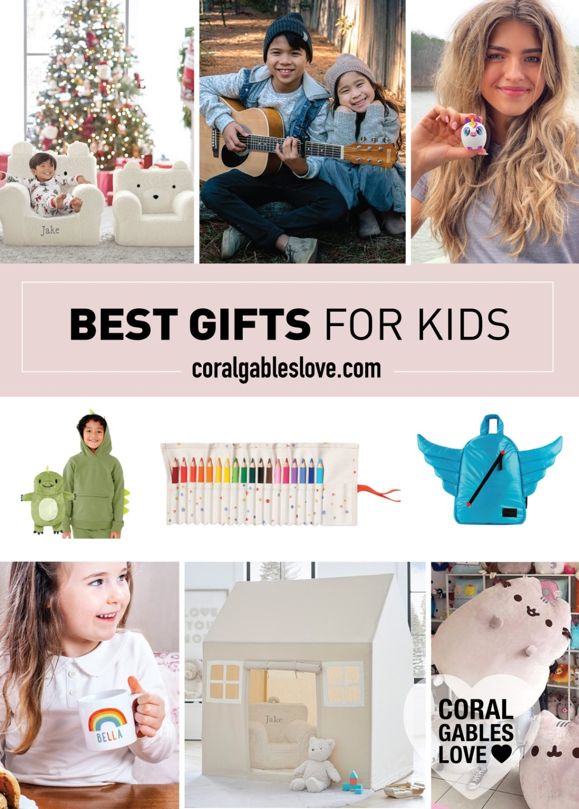 Best Gifts For Kids 2020 Gift Guide