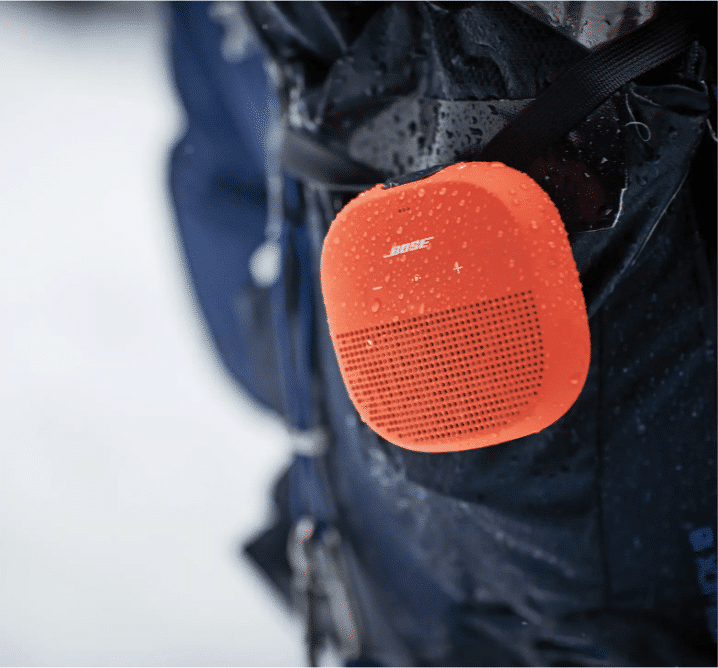 best gifts for him portable bose bluetooth speaker