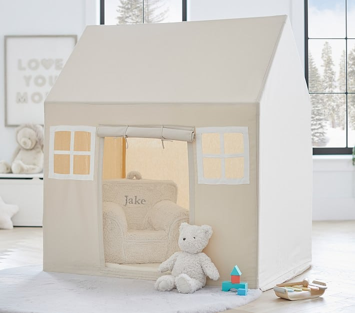 Best Gift For Kifs 2020 their first playhouse tent