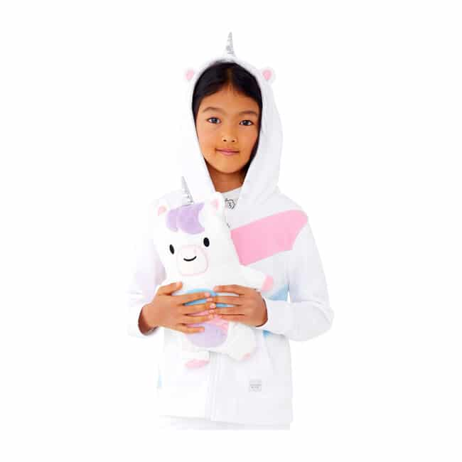 Best Gifts for Kids 2020 unicorn hooded towel