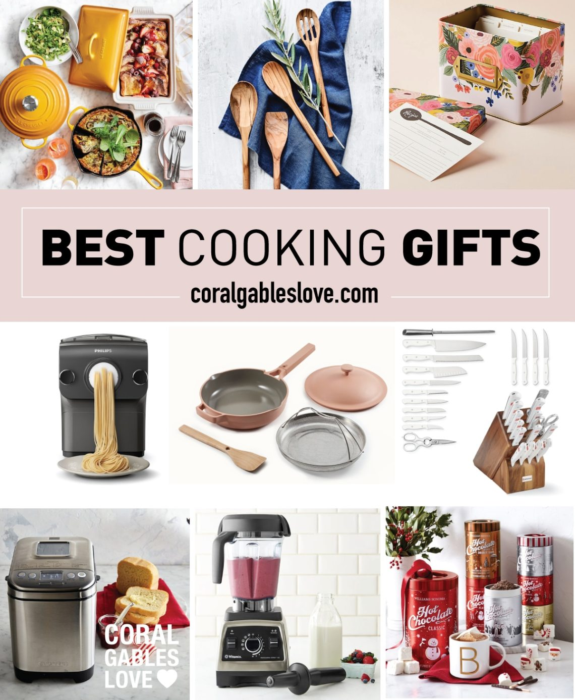 Best Cooking Kitchen Gifts 2020