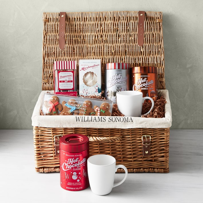 Best Baking Gifts hot chocolate kit