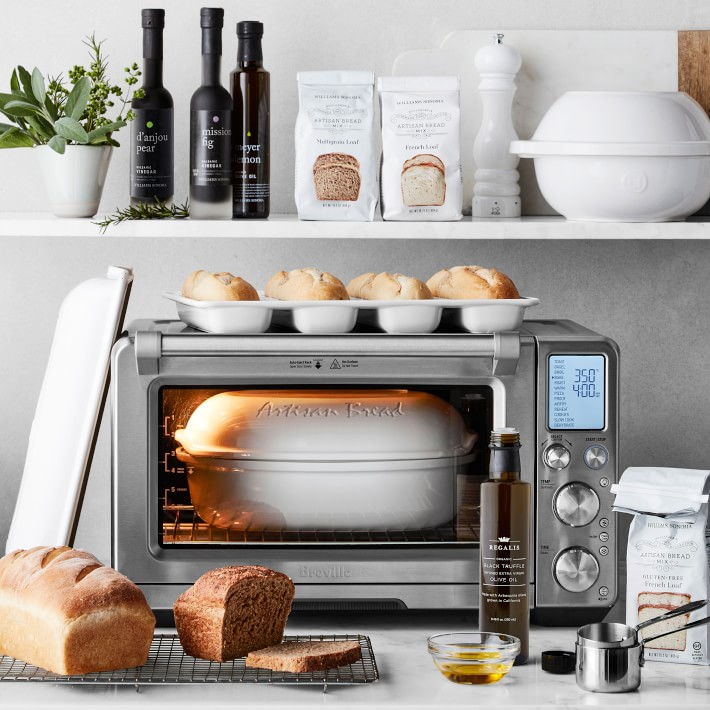 Best Baking Gifts breville smart over super convection