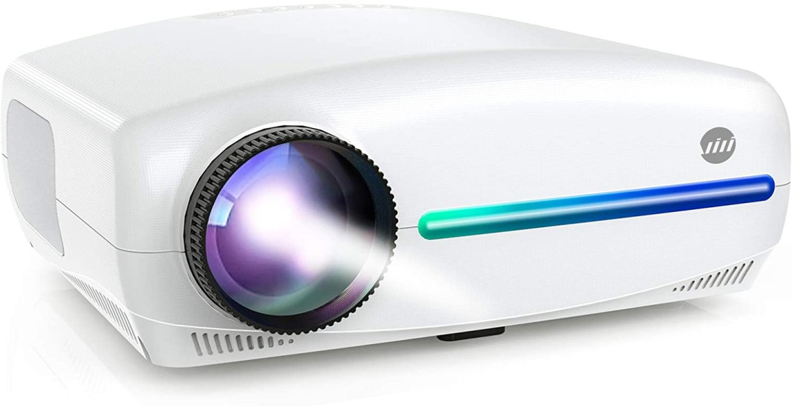 best tech gifts 2020 outdoor movies projector