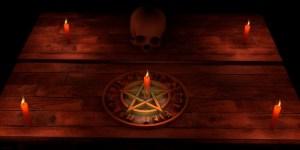 Nigromancia, una oscura y tenebrosa magia