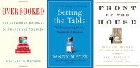 Danny Meyer Setting The Table & Mesmerizing Danny Meyer ...