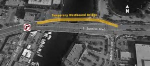 011714sunrisebridge_impacts - reroute