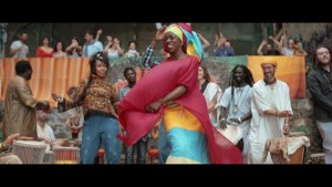 AFRICA – AFRO FAMILY – Feat.- HI KEE