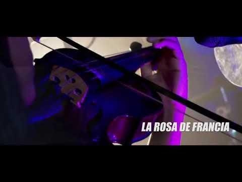 Cubansoneros All Star_TV – La Rosa de Francia