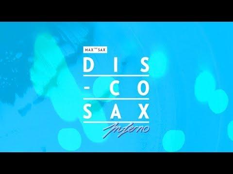 Max the Sax – Disco Sax Inferno (Performance by Günter Krabbenhöft) #maxthesax #saxophone #inferno