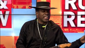 Carvin Jones – What a Good Day – FOX 17 Rock & Review