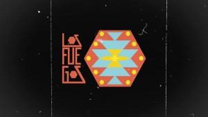 Los Fuegos / Live Mode at Jelling Festival @LosFuegosMusic