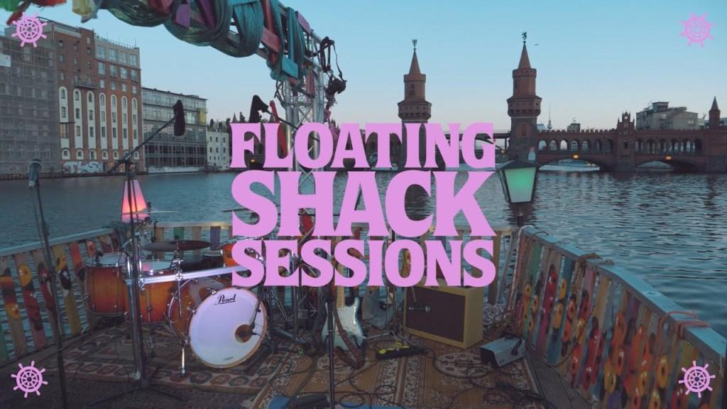 FLOATING SHACK SESSIONS | Trailer