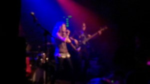 """The Organic Monster Project – """"Are you ready"""" live @ Cinetol, Amsterdam"""