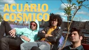 Acuario Cosmico | Psychedelic, Surf Rock (AR-DE)