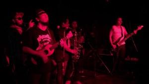 Medley: Parrandera+Chango – #CVC #LIVE @ Jungle Club, #Köln – #Germany