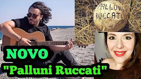 """Novo """"Palluni Ruccati"""" – Made in Sicily Artists Reaction"""