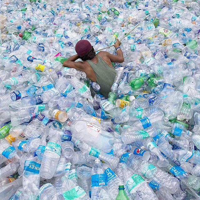 Image result for plastic ocean