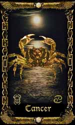 Cancer The Crab The Historical Background Of The Zodiac