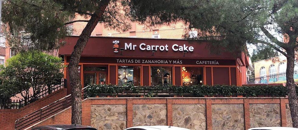"""Corazón de Caramelo en Mr. Carrot cake   Sorteo del libro """"El macaron perfecto"""""""