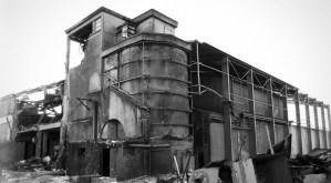 factory art macabre