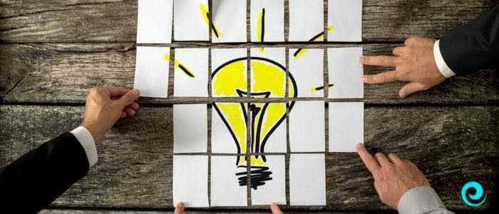 Proceso para crear una pequeña empresa o negocio