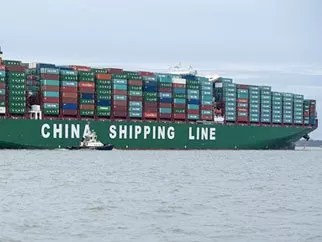 China Shipping (UK)