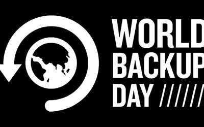 World Backup Day: Data is for keeps, not just for today