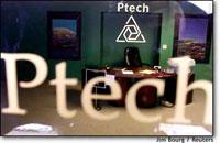 Ptech office